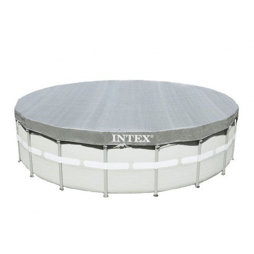 Intex Deluxe Afdekzeil 488 cm