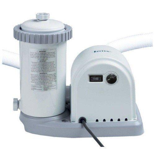 Intex filterpomp 5,7 m³