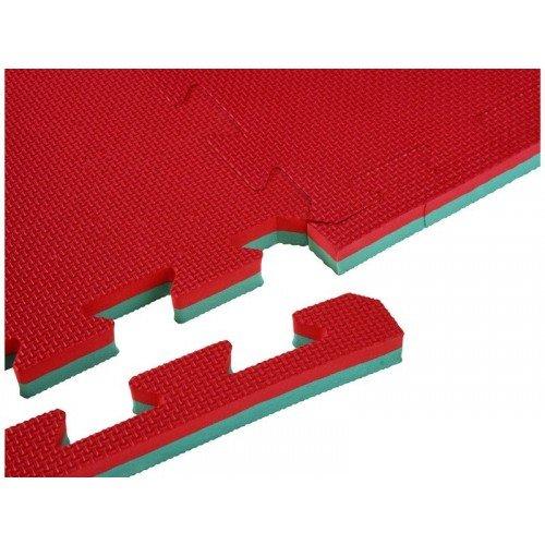 Tunturi Karatemat 1 x 1 Meter