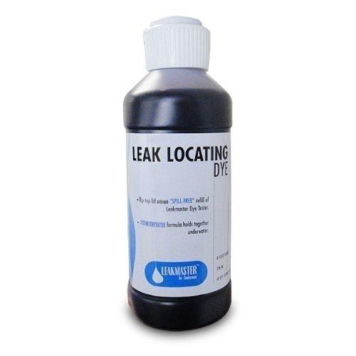 Starline lekdetectie navulling 230 ml - donkerblauw