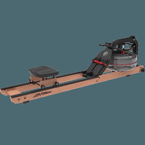 First Degree Apollo Hybrid Rower AR roeitrainer / rower