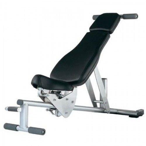 Life Fitness Adjustable Bench G7