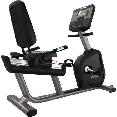 Life Fitness Ligfiets Club Series