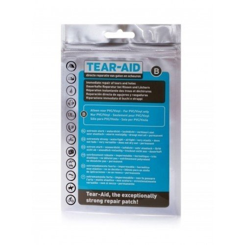 Starline tear-aid reparatieset - type B