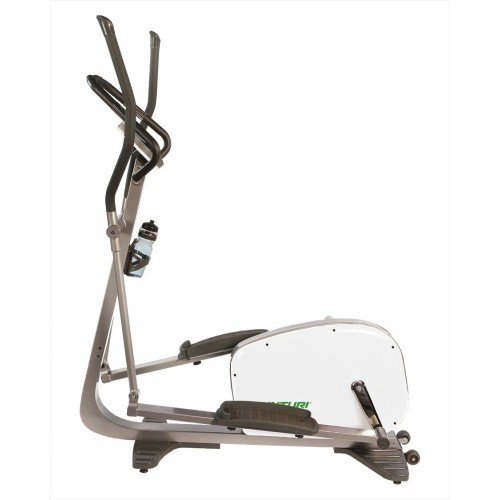 Tunturi Pure 10.1 Crosstrainer Rear