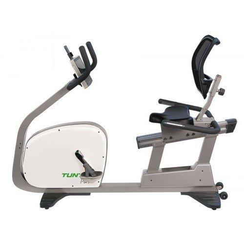 Tunturi Pure Bike R 10.1 Recumbent / Ligfiets Hometrainer - DEMO