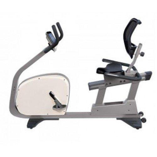 Tunturi Pure Bike R 4.1 Recumbent / Ligfiets Hometrainer