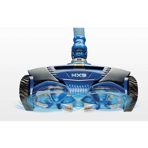 Zodiac MX9 Hydraulische Zwembadreiniger