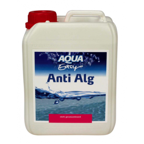 Aqua Easy Anti-Alg 2,5 liter