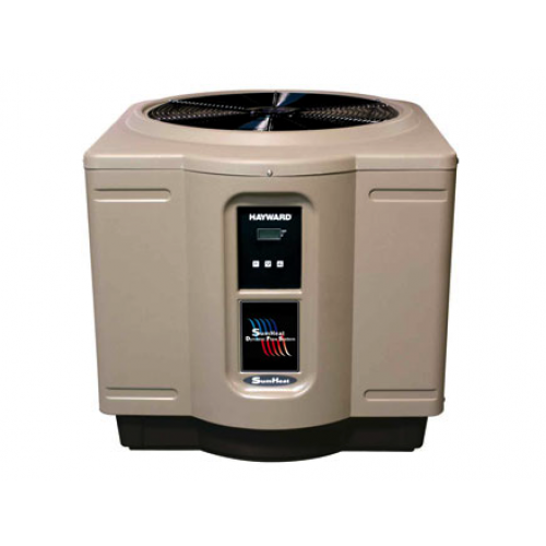 Hayward SumHeat warmtepomp - 24 kW (krachtstroom)