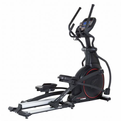 Finnlo Maximum Crosstrainer EL8000