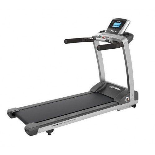 Life Fitness Loopband T3 met GO-console