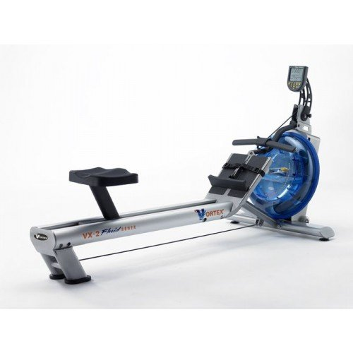First Degree Fitness Roeitrainer Vortex Rower VX-2