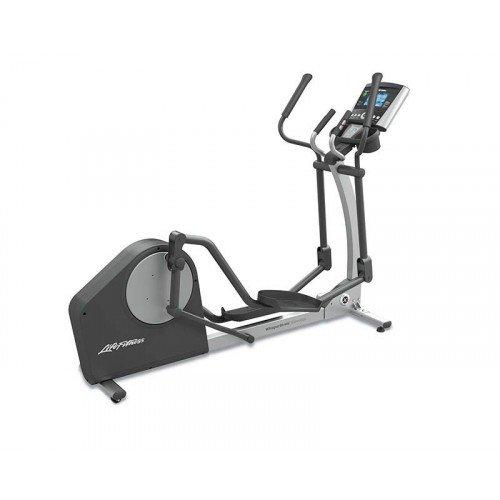 Life Fitness Crosstrainer X1 met GO-Console