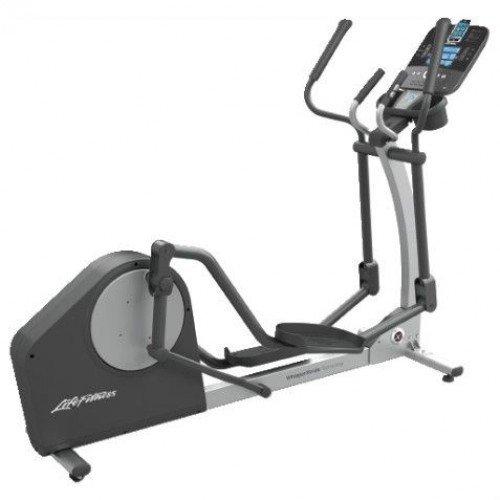 Life Fitness Crosstrainer X1 met Track+ Console
