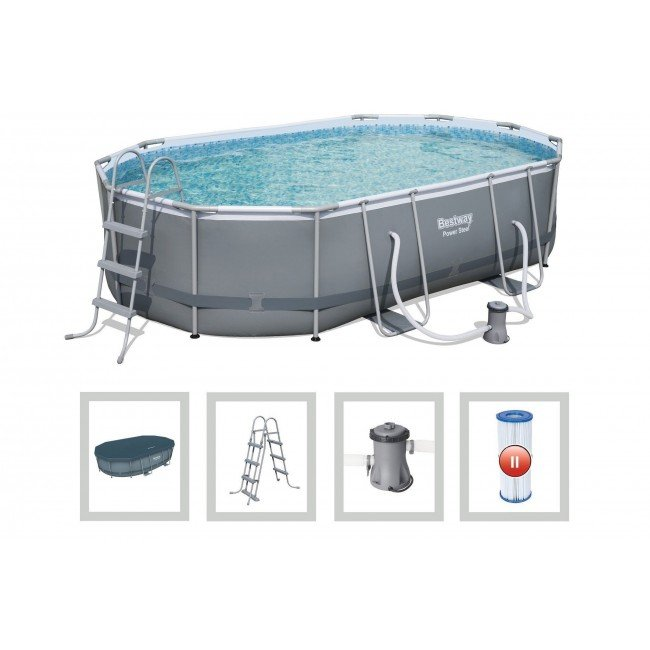 Zwembaden Accessoires | Bestel nu!