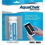 AquaChek pH & chloor teststrips (+Smartphone app)