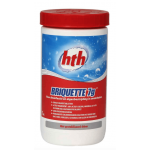 HTH Chloortabletten 1kg