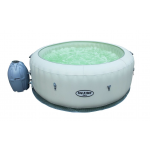 Lay-Z spa Paris - opblaasbare jacuzzi