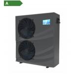 RWP 24 Full Inverter zwembad warmtepomp - 24,2 kW (krachtstroom)