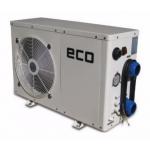 Rhodos ECO 10 zwembad warmtepomp - 9,5 kW