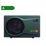 Garden Pac Full Inverter warmtepomp - 20,4 kW