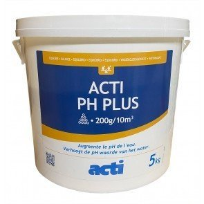 pH+, pH plus 5kg