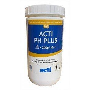 ACTI pH plus poeder 1 kg