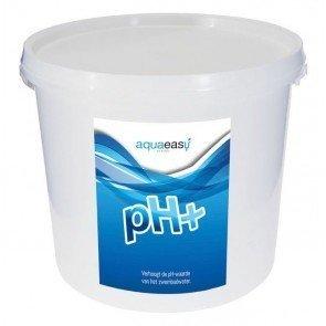 pH+, pH plus