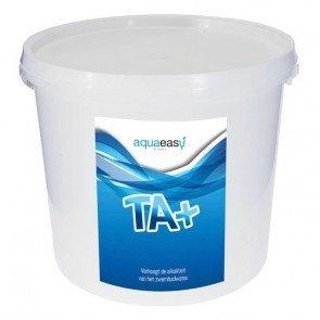 Aqua Easy zwembad TA+ (alkaliteit) 7 kg