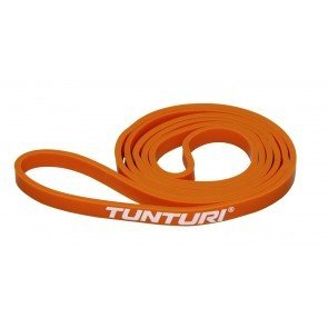 Tunturi Power Band 1,3 cm (Oranje)