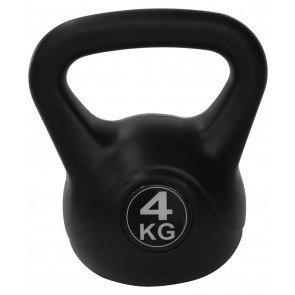 Tunturi PVC Kettlebell 4 kg