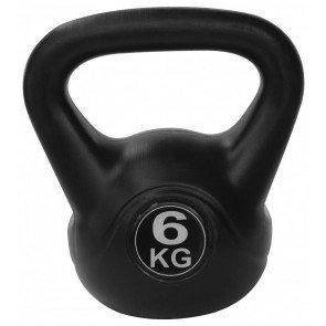 Tunturi PVC Kettlebell 6 kg