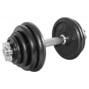 Tunturi Dumbbell Halterset 15 kg