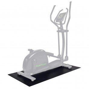 Tunturi beschermmat 160 x 87 cm voor crosstrainers