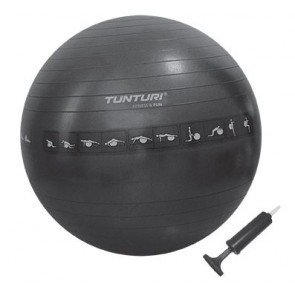 Tunturi Anti-Burstbal Gymbal