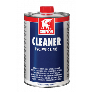 Griffon PVC cleaner 500 ml