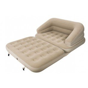 Jilong Home Serie Sofa Luchtbed