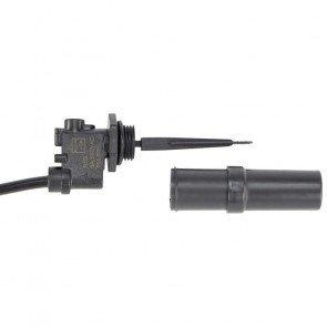 Flowswitch met 80 cm kabel (2 x 0,75 mm2)