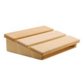 Sauna Hoofdsteun standaard