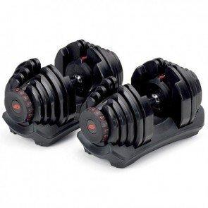 BowFlex 1090i SelectTech dumbbells 41 kg (2 stuks)