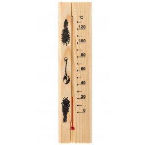 4Living sauna thermometer – Pine