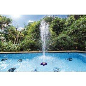 Bloemfontein voor in uw Zwembad
