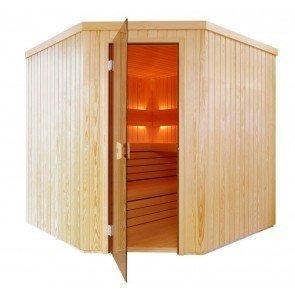 VSB Finse Sauna, Vitality 210 x 175