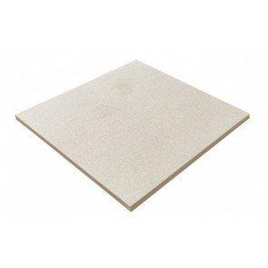 Scandi-Roc Ceramica Ivory White