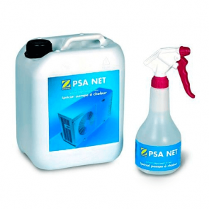 Kit PAC Net warmtepomp schoonmaakset