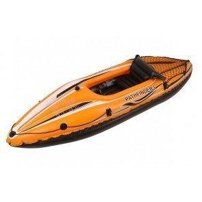 Gre Jilong Pathfinder 1 Kayak, doos beschadigd