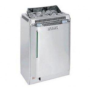 Hangende soft-damp oven (RVS) voor externe besturing