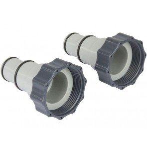 Intex adapter A set Ø38-32 mm