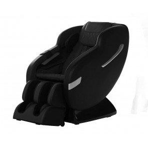 Chair TC-395 elektrische massagestoel - zwart